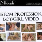 Custom Boy/Girl Video