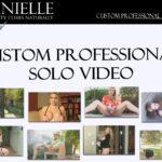 Custom Pro Solo