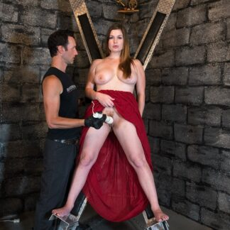 danielle-delaunay-ftv-bdsm-porn-dress