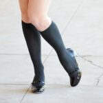 worn-black-mary-jane-heels