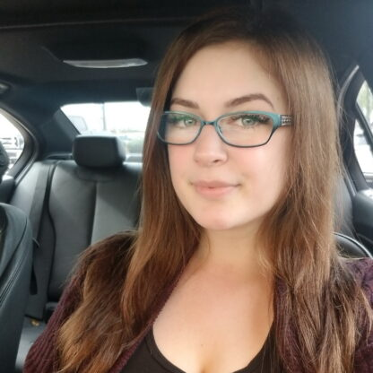 used-blue-bebe-glasses