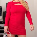 red-ribbed-dress