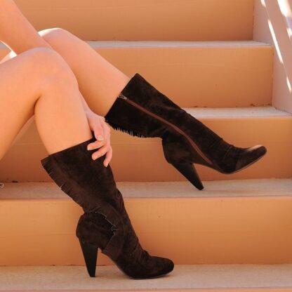 brown-calf-high-boots