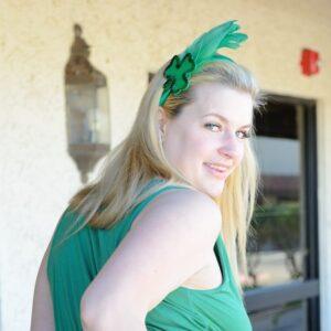 green-clover-headband