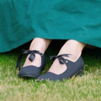 black-high-heels