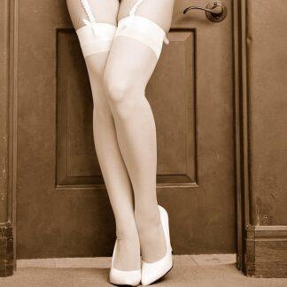 white -thigh-high-stockings
