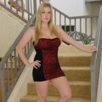 danielle-delaunay-ftv-porn-dress