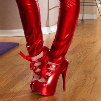 worn-red-heel-boots