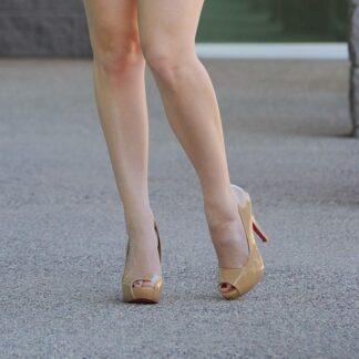 nude-peep-toe-high-heels