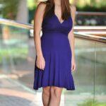 purple-halter-dress