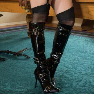 black-thigh-high-stockings