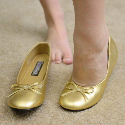 gold-flats